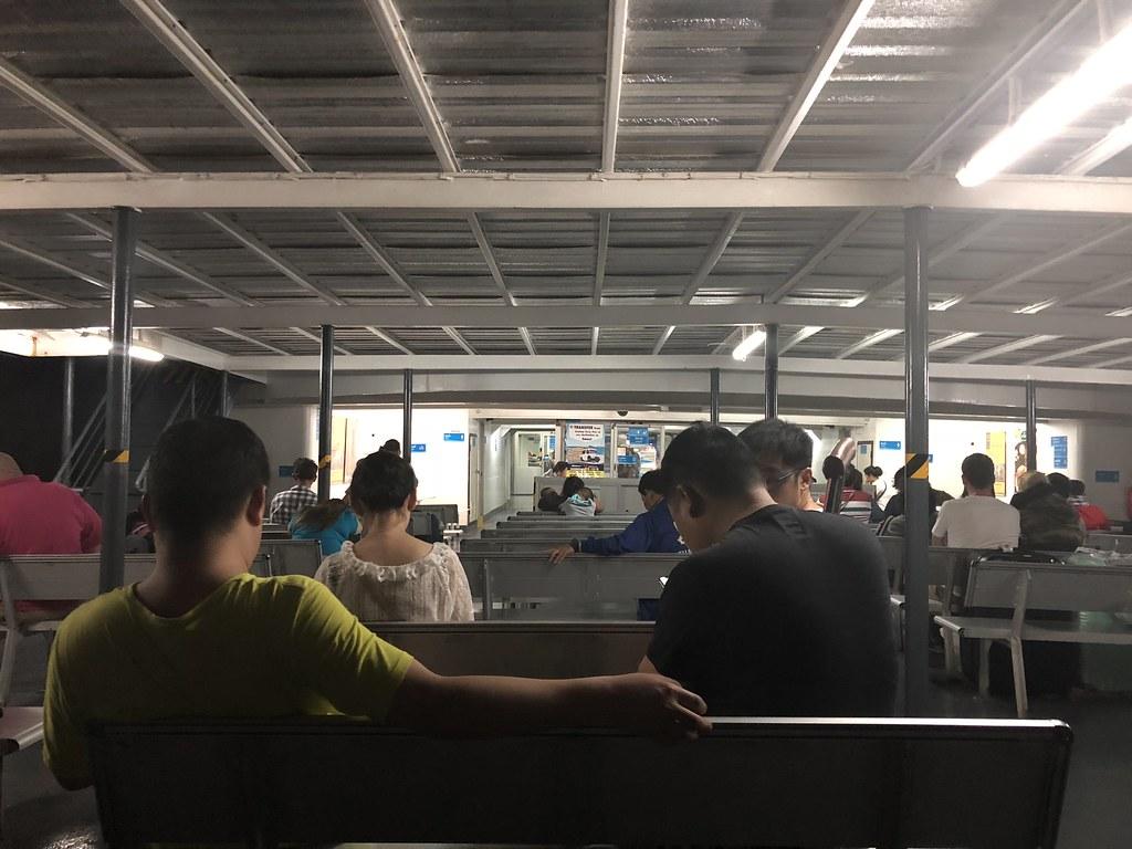 2018春节泰国曼谷-华欣-塔沙革/Ban Krut-苏梅岛一路向南自驾游 泰国旅游 第115张