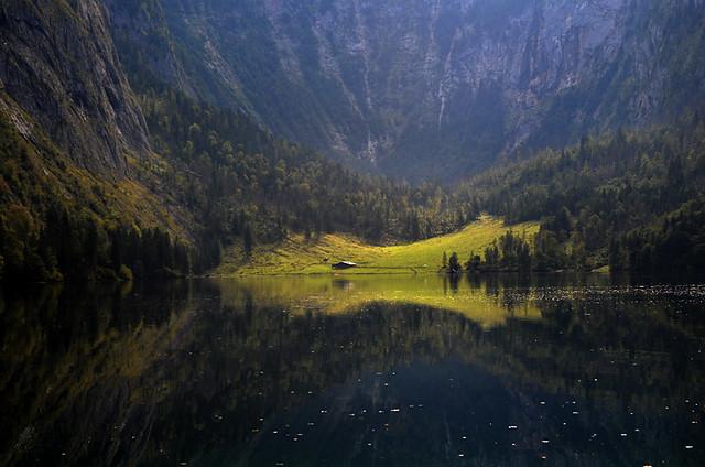 Remote Berchtesgaden