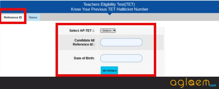 AP TET Hall Ticket 2018 Download Here (Released)   aptet.apcfss.in
