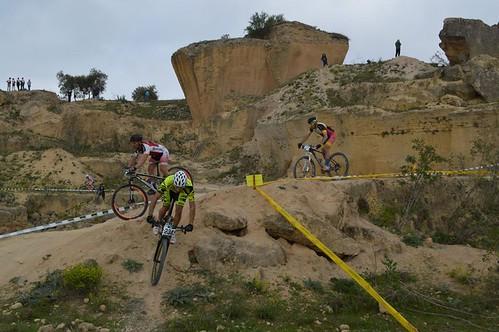 AionSur 39629271891_3b0f9b3847_d El Circuito BTT Rally vuelve al Coto Las Canteras de Osuna Ciclismo Deportes