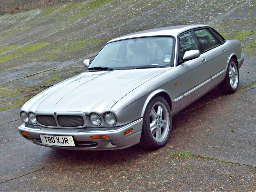 ... 146 Jaguar XJR (X308) (1999) | By Robertknight16