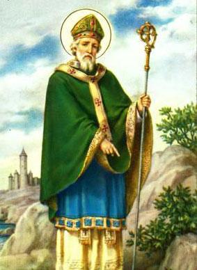 Santo Patricius, Uskup Pelindung Sekolah