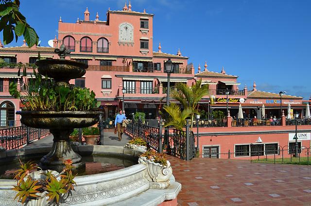 La Paz, Puerto de la Cruz, Tenerife