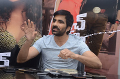 Raviteja Latest Stills