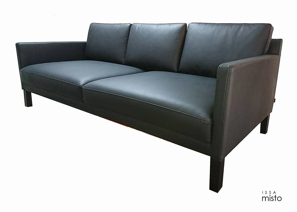 Issa Sofa 200x90x40/75 | Misto Furniture | Flickr
