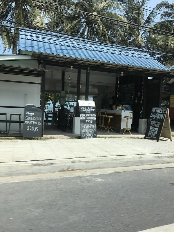 2018春节泰国曼谷-华欣-塔沙革/Ban Krut-苏梅岛一路向南自驾游 泰国旅游 第145张