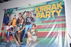KirrakParty Trailer Launch Stills