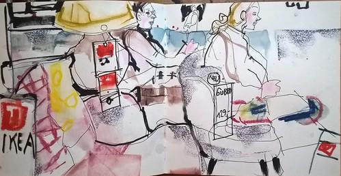 ikea ludwigsburg wohnst du noch oder zeichnest du schon flickr. Black Bedroom Furniture Sets. Home Design Ideas