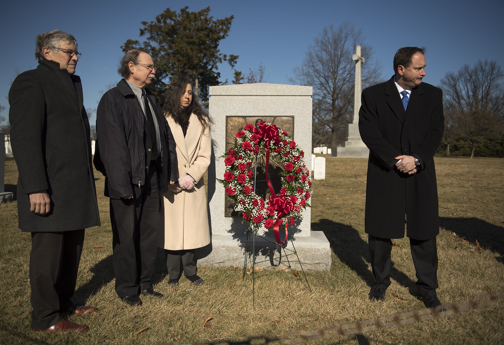 Day Of Remembrance Nhq201801250009 Mike Oldak Resnik