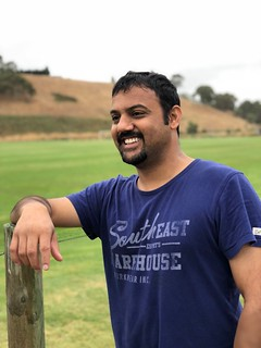 Chinkit Patel, Cofounder of Horsely | Equus Education