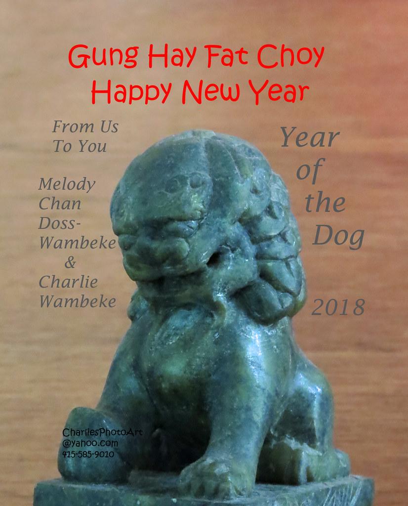 gung hay fat choy foo dog happy new year 2018 180117 151241 775x625t