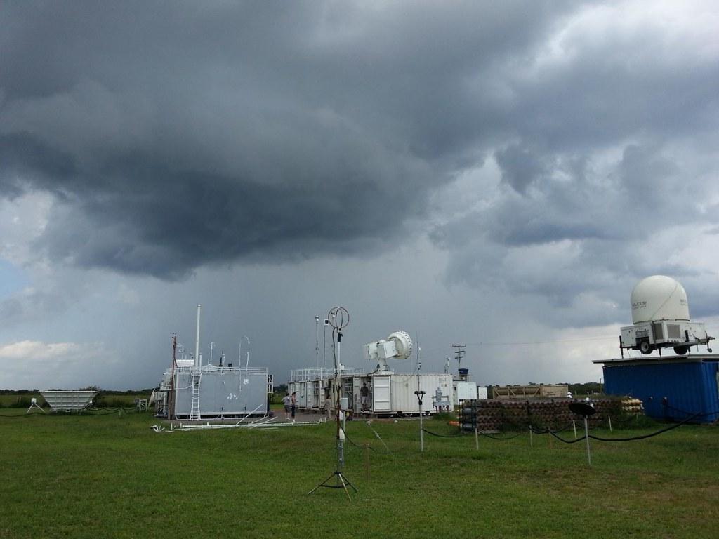圖片來源:US DEPARTMENT OF ENERGY ARM CLIMATE RESEARCH FACILITY