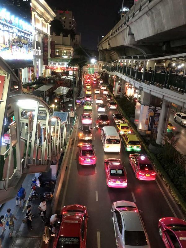 2018春节泰国曼谷-华欣-塔沙革/Ban Krut-苏梅岛一路向南自驾游 泰国旅游 第259张