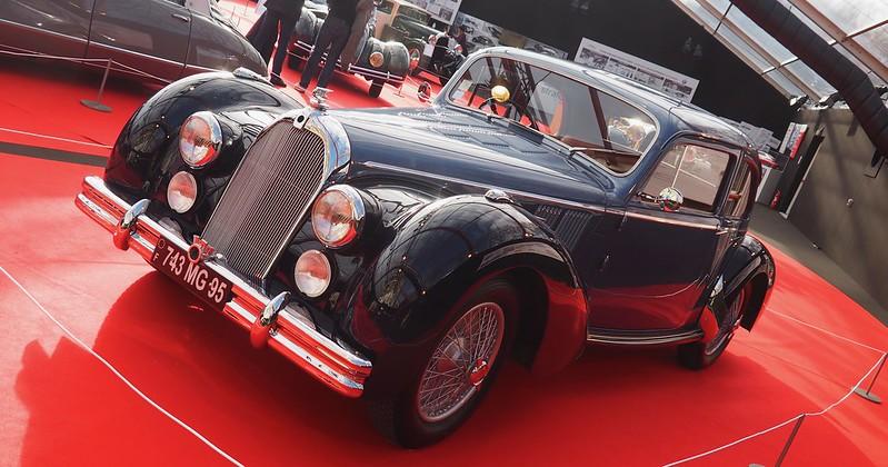 Talbot Lago T26 Reccord 1948 39148253365_12841005ac_c
