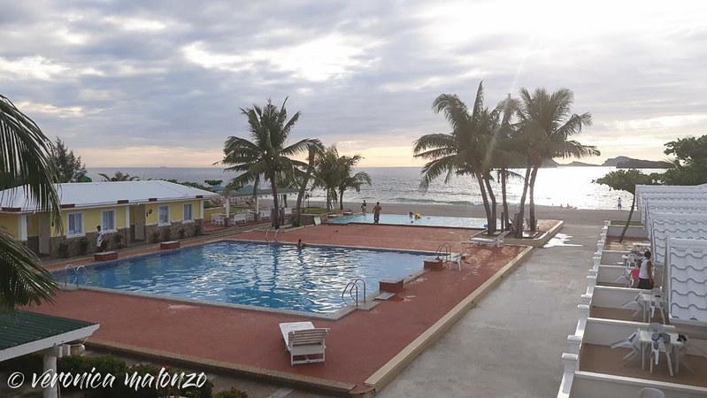 Weekend Biyahera Family Friendly Beach Resort In Zambales Capones Vista Beach Resort