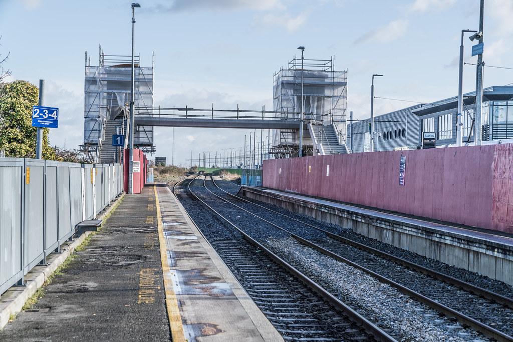 BROOMBRIDGE RAILWAY STATION 003