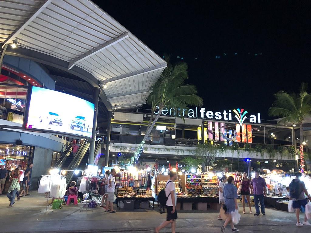 2018春节泰国曼谷-华欣-塔沙革/Ban Krut-苏梅岛一路向南自驾游 泰国旅游 第172张