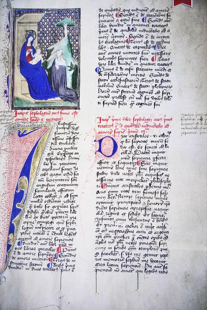 Jacousi Magni Sophilogium Biblioteca de Catedral de Santa … | Flickr