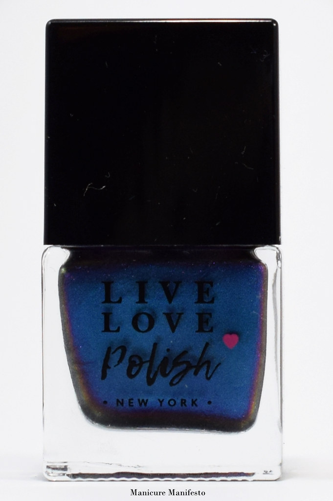 Live Love Polish Oasis Review
