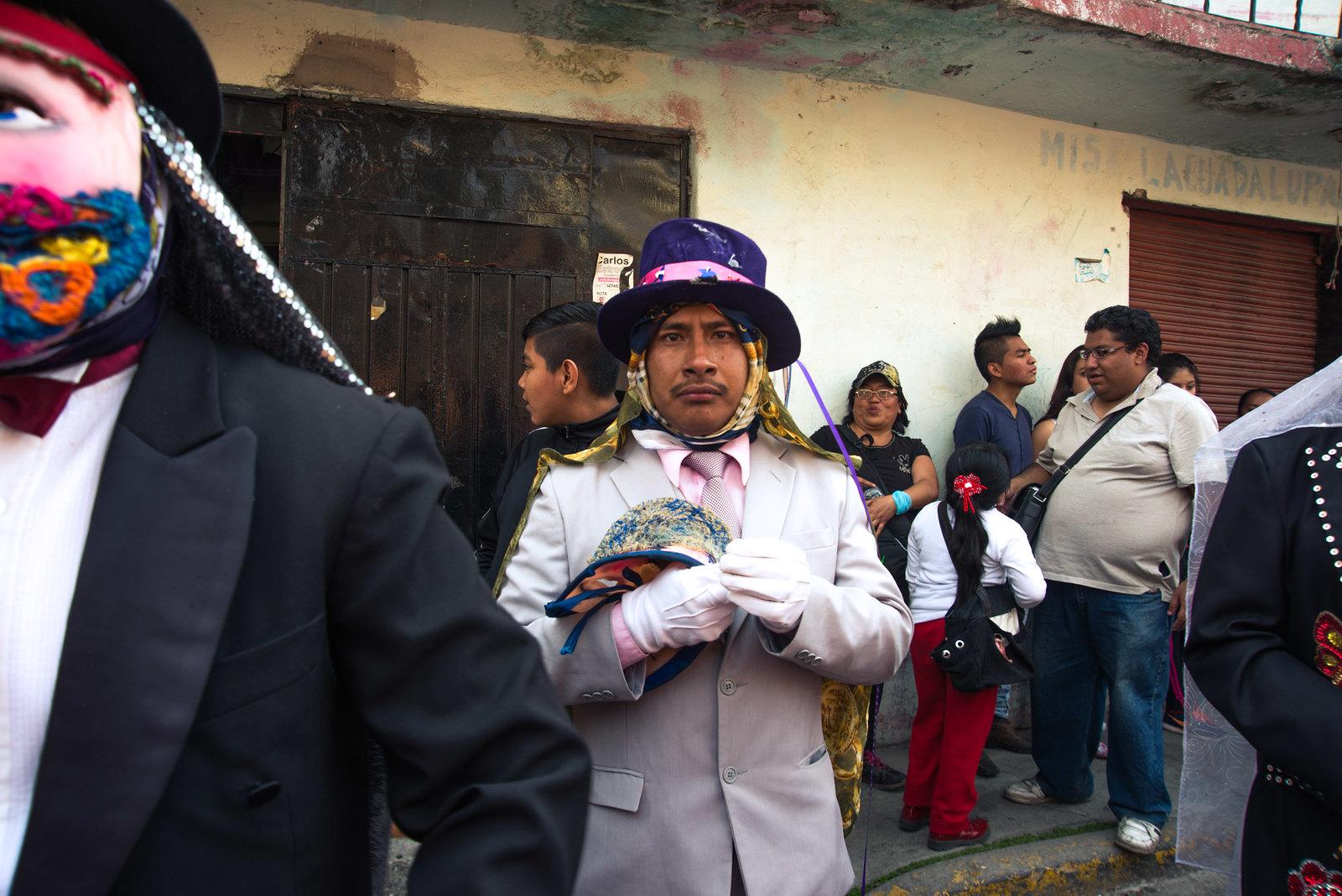 Carnaval Iztacalco | by qeztak