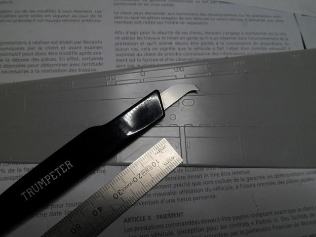 Défi moins de kits en cours : Rockwell B-1B porte-clé [Airfix 1/72] *** Abandon en pg 9 - Page 2 39488665784_5b2aa455e4_z