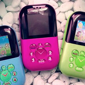 Детский мобильник