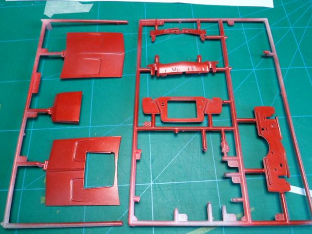 Défi moins de kits en cours : Dodge Charger R/T 68 [Revell 1/25] *** Terminé en pg 8 - Page 2 39473702374_e5499edb91_z