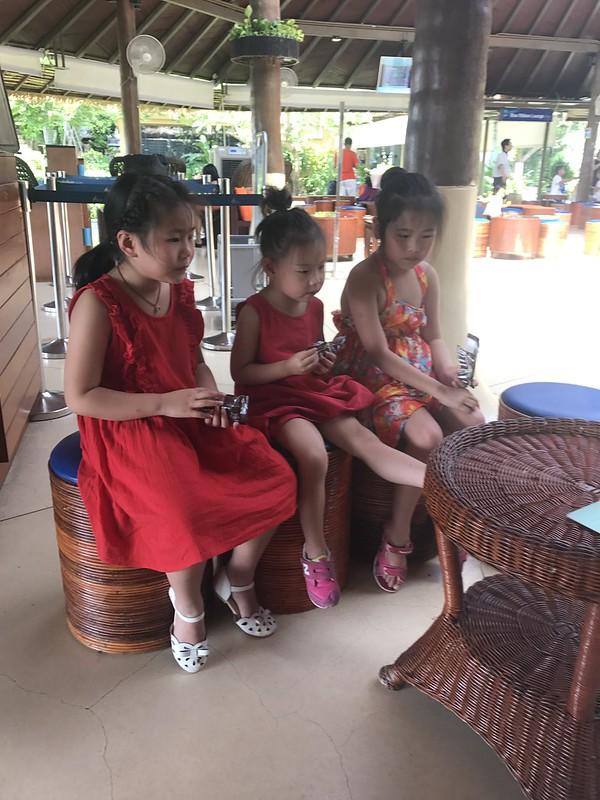 2018春节泰国曼谷-华欣-塔沙革/Ban Krut-苏梅岛一路向南自驾游 泰国旅游 第249张