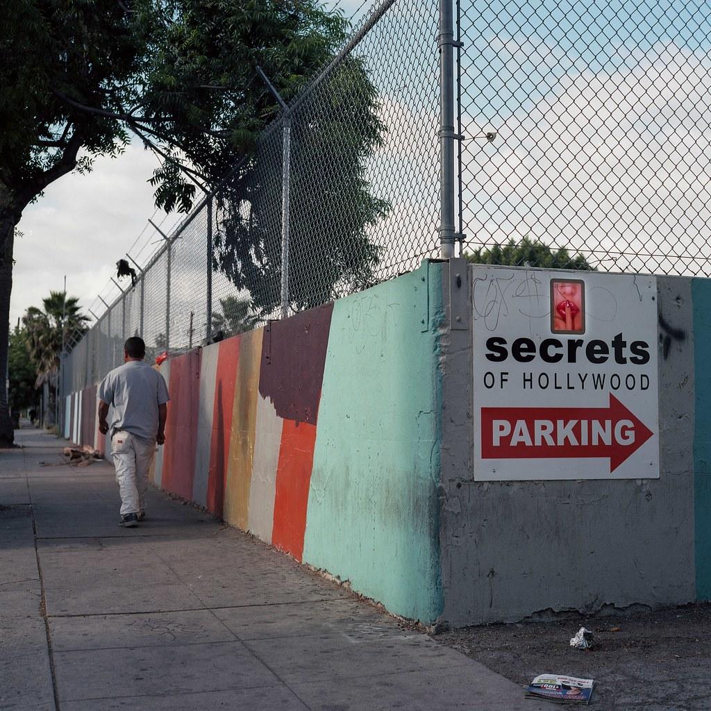 Secrets | by ADMurr