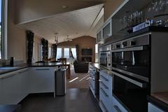 Willerby Ridgewood. Kitchen