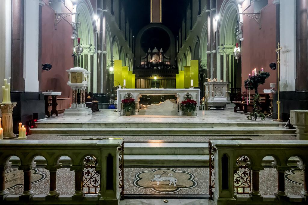 SAINT JOSEPHS PARISH CHURCH TERENURE 003