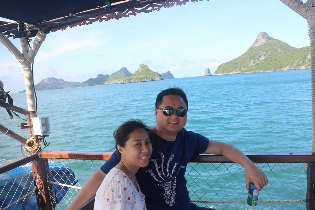 2018春节泰国曼谷-华欣-塔沙革/Ban Krut-苏梅岛一路向南自驾游 泰国旅游 第230张