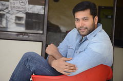 Jayam Ravi Latest Stills
