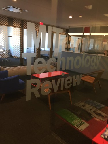 MIT Technology Review | by kyannasutton
