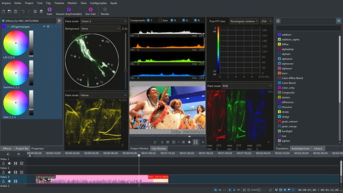 Kdenlive-Video-Editor-for-Linux