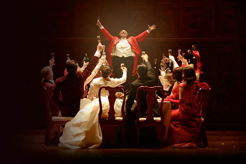 Falstaff, directed by Robert Carsen (The Royal Opera) | by Royal Opera House Covent Garden