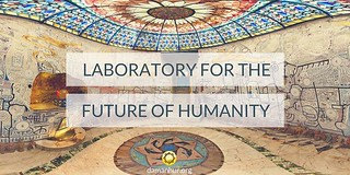For the Future of all of us- #TemplesofHumankind | by Damanhur, Federation of Communities