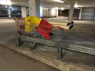 Shopping carts | by rotabaga