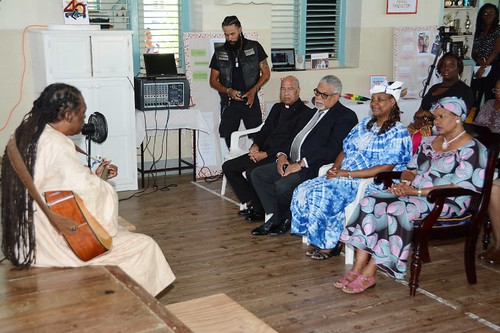Governor General visits The Learning Centre (18) | by barbadosgovernmentinformationservice