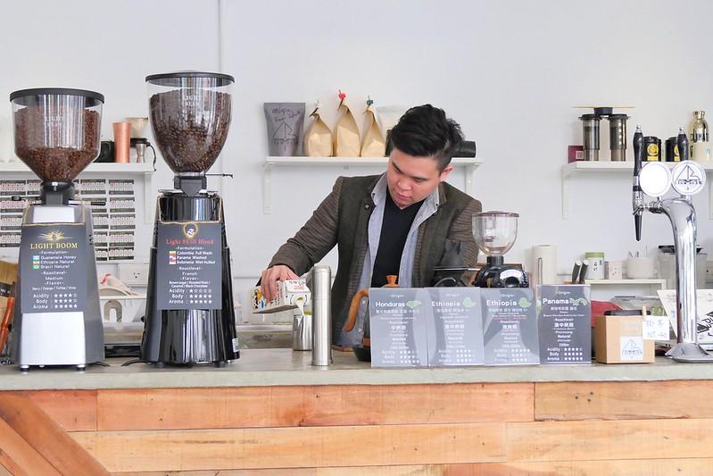 39852078655 e785791abe c - LightBeam Coffee│一中街網美最愛咖啡館 招牌氮氣咖啡夏天來一杯冰涼消暑