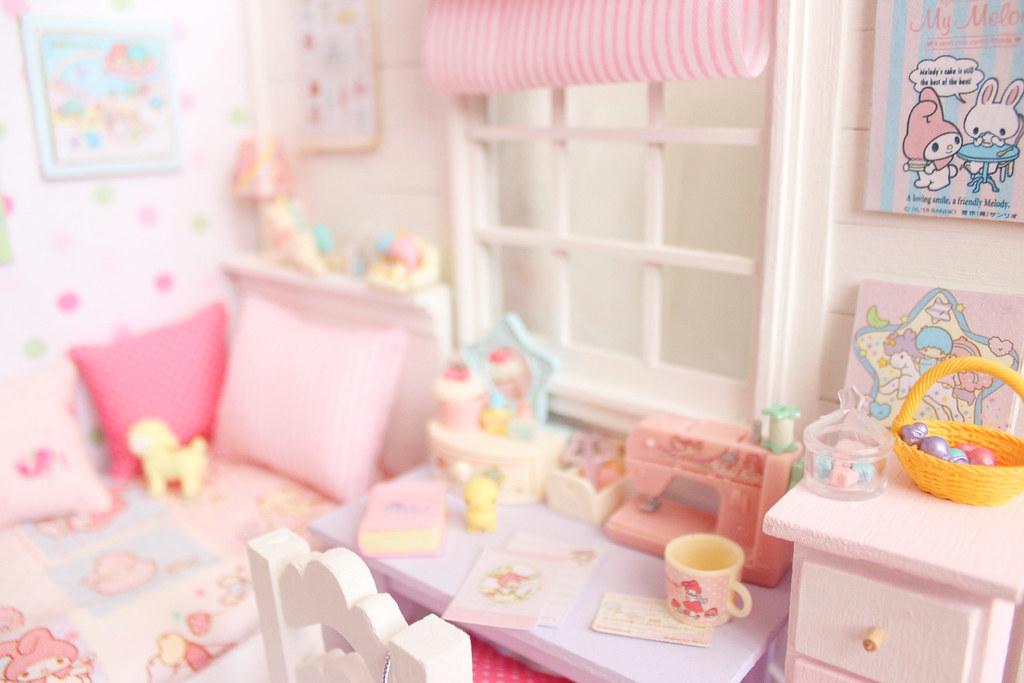 ... Kawaii Room ^^ | By ♥Moonchild Silverdream♥