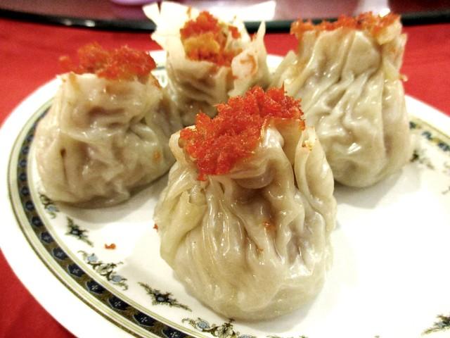 Hock Chu Leu Foochow-style sio bee