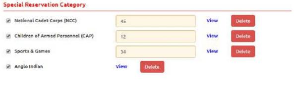 AP EAMCET 2020 Online Application Form