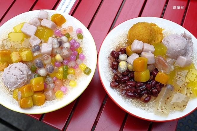 25994271347 afd30f335c b - 地芋添糖&包心粉圓專賣 | 全台最美手工傳統甜湯在這裡,彩色珍珠、粉粿、包心粉圓,繽紛色彩完全巔覆想像力!