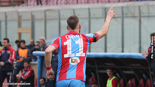 Catania-Reggina 2-1: le pagelle rossazzurre$