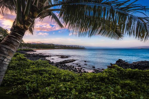 Maui Eastern Coast on a beautiful morning! #landscapephotography #landscapelover #landscape_captures #landscapes #landscape_photography #pixel_ig #landscape_hunter #landscape_lovers #landscapecaptures #landscapestyles_gf #landscape_specialist #landscapepo | by tonycurado