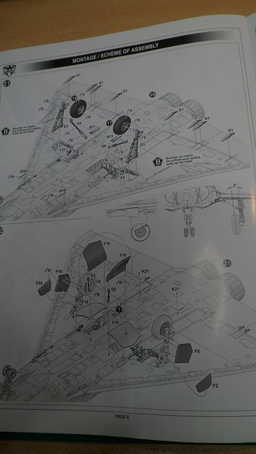 Ouvre-boîte Super Mirage 4000 [Modelsvit 1/72] 39878539895_4ac6cff3b4_z