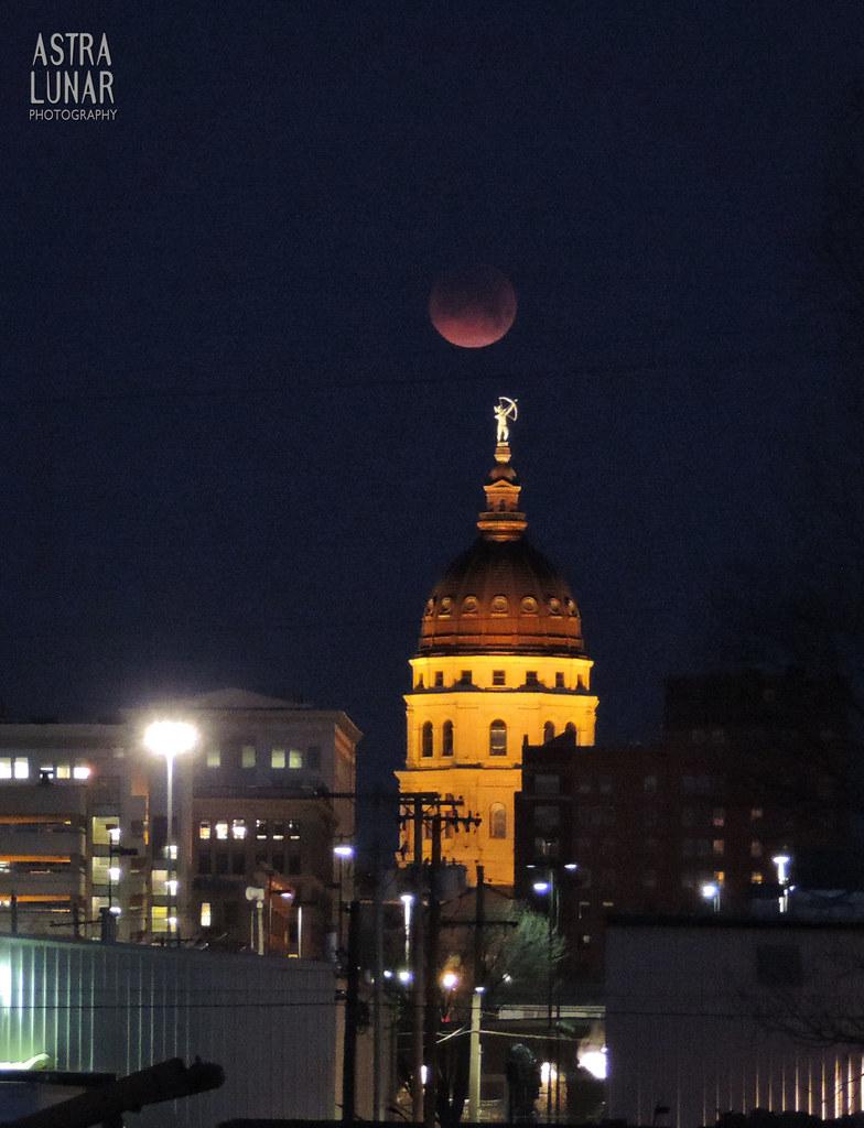blood moon 2018 kansas - photo #34