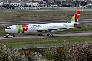 TAP Air Portugal Airbus A330-900 NEO | by Planes Spotter And Aviation Photography By DoubleD