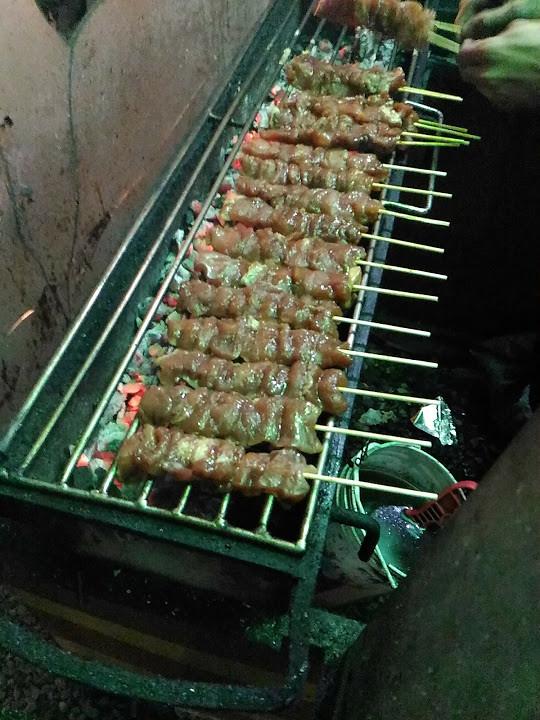 bonnette grill tarlac